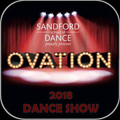 Sandford School of Dance Show 2018