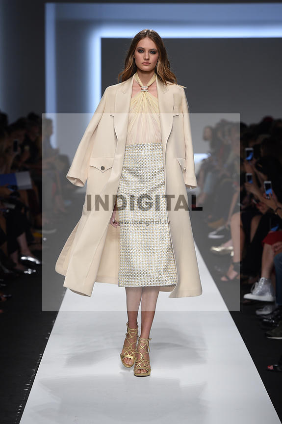 Ermanno Scervino SS16 Collection