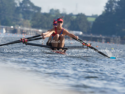 Taken during the NZSSRC - Maadi Cup 2017, Lake Karapiro, Cambridge, New Zealand; ©  Rob Bristow; Frame 2374 - Taken on: Satur...