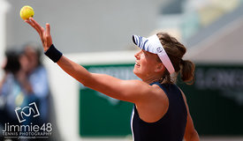 2018 Roland Garros - 3 Jun