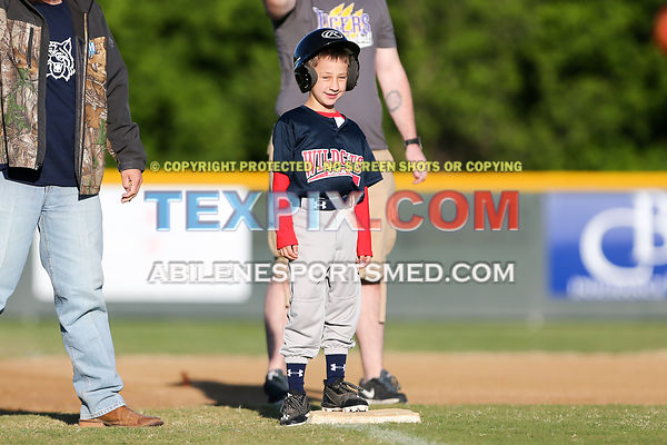 04-08-17_BB_LL_Wylie_Rookie_Wildcats_v_Tigers_TS-311
