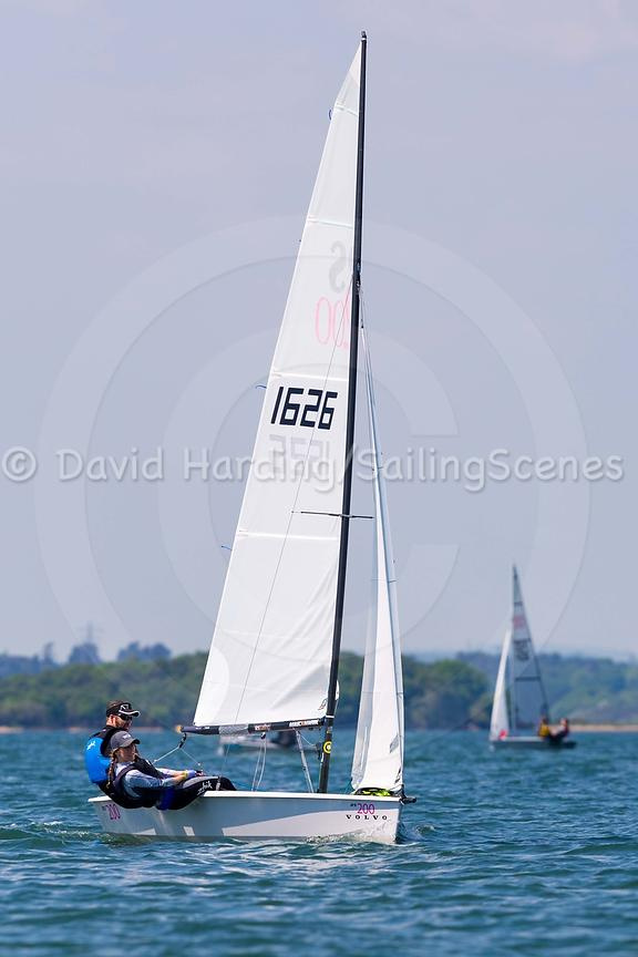 1626, RS200, SW Ugly Tour, Parkstone YC, 20180519016