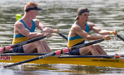 Taken during the NZSSRC - Maadi Cup 2017, Lake Karapiro, Cambridge, New Zealand; ©  Rob Bristow; Frame 1293 - Taken on: Frida...