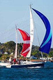 Arlanamor, GBR8477T, Beneteau First 27.7, Parkstone Monday Night Cruiser Series, 20180514036