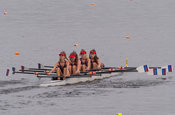 Taken during the NZSSRC - Maadi Cup 2017, Lake Karapiro, Cambridge, New Zealand; ©  Rob Bristow; Frame 645 - Taken on: Friday...