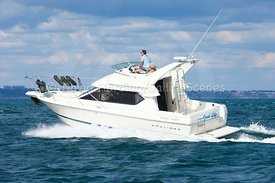 Good Life, Bayliner Ciera 2858 Flybridge, 20160731827
