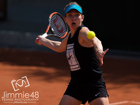 2018 Roland Garros - 25 May