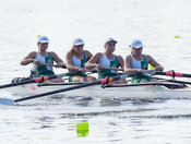 Taken during the NZSSRC - Maadi Cup 2017, Lake Karapiro, Cambridge, New Zealand; ©  Rob Bristow; Frame 1683 - Taken on: Frida...