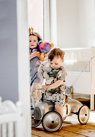 Danish children at home 40