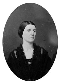 Rose Greenhow, Confederate spy