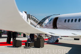 Salon EBACE 2016