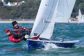 RS200 371, Zhik Poole Week 2015, 20150827398