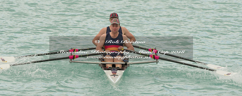 Taken during the Maadi Cup Regatta 2018, Lake Ruataniwha, Twizel, New Zealand; ©  Rob Bristow; Frame 504 - Taken on: Monday -...