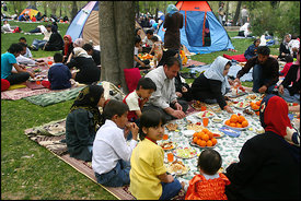 MINORITIES OF IRAN  2008.....
