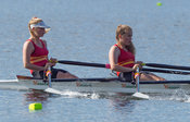 Taken during the NZSSRC - Maadi Cup 2017, Lake Karapiro, Cambridge, New Zealand; ©  Rob Bristow; Frame 1535 - Taken on: Friday - 31/03/2017-  at 16:02.30