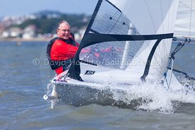 RS400 1357, Zhik Poole Week 2015, 20150826203