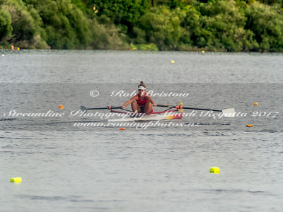 Taken during the NZSSRC - Maadi Cup 2017, Lake Karapiro, Cambridge, New Zealand; ©  Rob Bristow; Frame 2057 - Taken on: Satur...