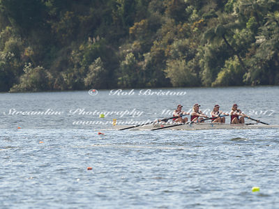 Taken during the NZSSRC - Maadi Cup 2017, Lake Karapiro, Cambridge, New Zealand; ©  Rob Bristow; Frame 2693 - Taken on: Saturday - 01/04/2017-  at 15:30.14