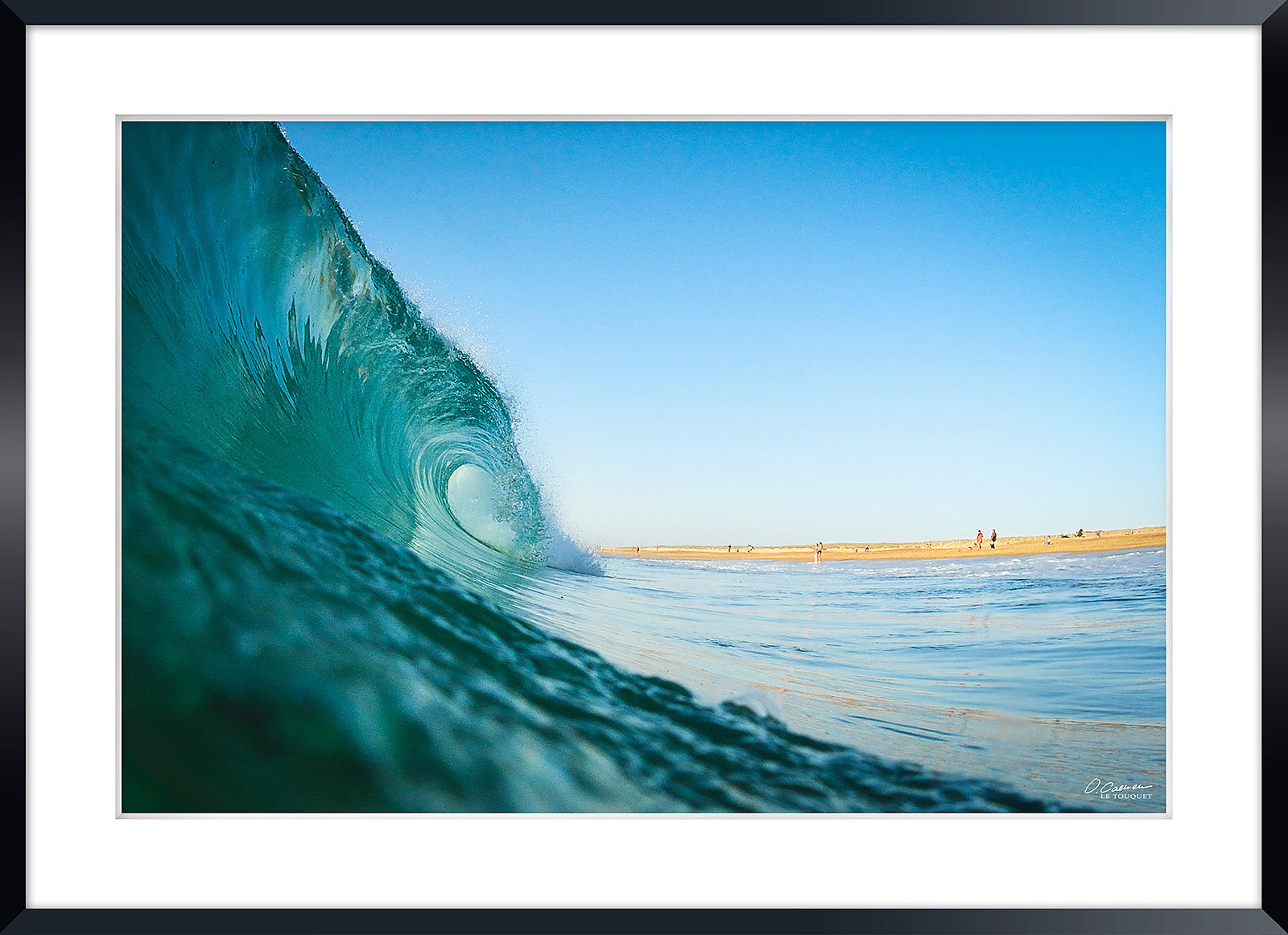 Perfect Waves @ Hossegor