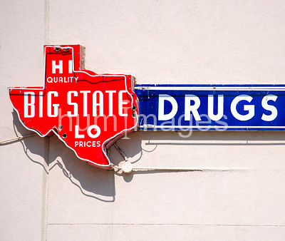 Texas Stock Photos: Big State Drugs in Irving, Texas