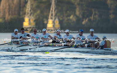 Taken during the World Masters Games - Rowing, Lake Karapiro, Cambridge, New Zealand; ©  Rob Bristow; Frame 4844 - Taken on: Monday - 24/04/2017-  at 17:59.17