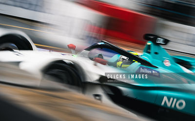Hong Kong E-Prix 2019 photos