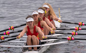 Taken during the NZSSRC - Maadi Cup 2017, Lake Karapiro, Cambridge, New Zealand; ©  Rob Bristow; Frame 622 - Taken on: Friday...