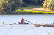 Taken during the NZSSRC - Maadi Cup 2017, Lake Karapiro, Cambridge, New Zealand; ©  Rob Bristow; Frame 1403 - Taken on: Friday - 31/03/2017-  at 15:23.01