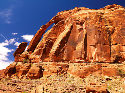 Moab Arches national Park 4840