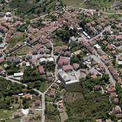 Aiello del Sabato aerial photos