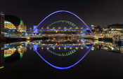 Eye of the Tyne