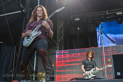 Megadeth, Aftershock 2013