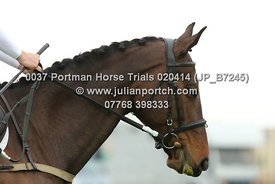 Portman Horse Trials 2014 BE100 (11-00 - 11-59)