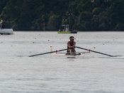 Taken during the NZSSRC - Maadi Cup 2017, Lake Karapiro, Cambridge, New Zealand; ©  Rob Bristow; Frame 2891 - Taken on: Satur...