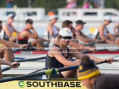 Taken during the NZSSRC - Maadi Cup 2017, Lake Karapiro, Cambridge, New Zealand; ©  Rob Bristow; Frame 3272 - Taken on: Satur...