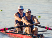 Taken during the World Masters Games - Rowing, Lake Karapiro, Cambridge, New Zealand; Tuesday April 25, 2017:   6417 -- 20170...