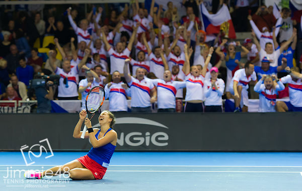 Fed Cup Final 2016