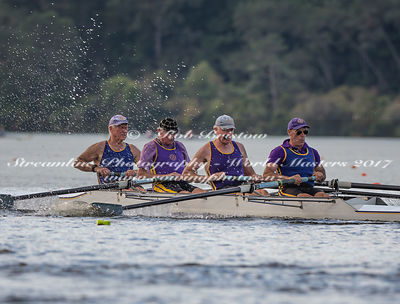 Taken during the World Masters Games - Rowing, Lake Karapiro, Cambridge, New Zealand; Tuesday April 25, 2017:   5808 -- 20170...