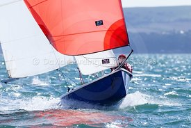 RS200 371, Zhik Poole Week 2015, 20150827479