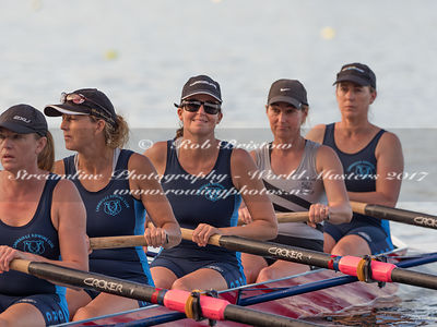 Taken during the World Masters Games - Rowing, Lake Karapiro, Cambridge, New Zealand; Wednesday April 26, 2017:   8464 -- 201...