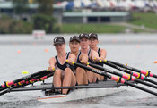 Taken during the NZSSRC - Maadi Cup 2017, Lake Karapiro, Cambridge, New Zealand; ©  Rob Bristow; Frame 948 - Taken on: Friday...