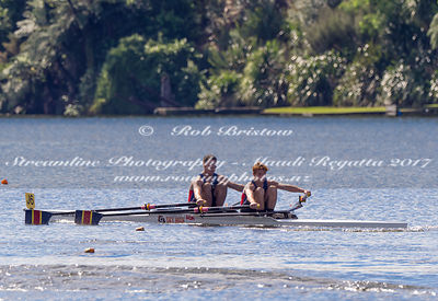 Taken during the NZSSRC - Maadi Cup 2017, Lake Karapiro, Cambridge, New Zealand; ©  Rob Bristow; Frame 1368 - Taken on: Frida...
