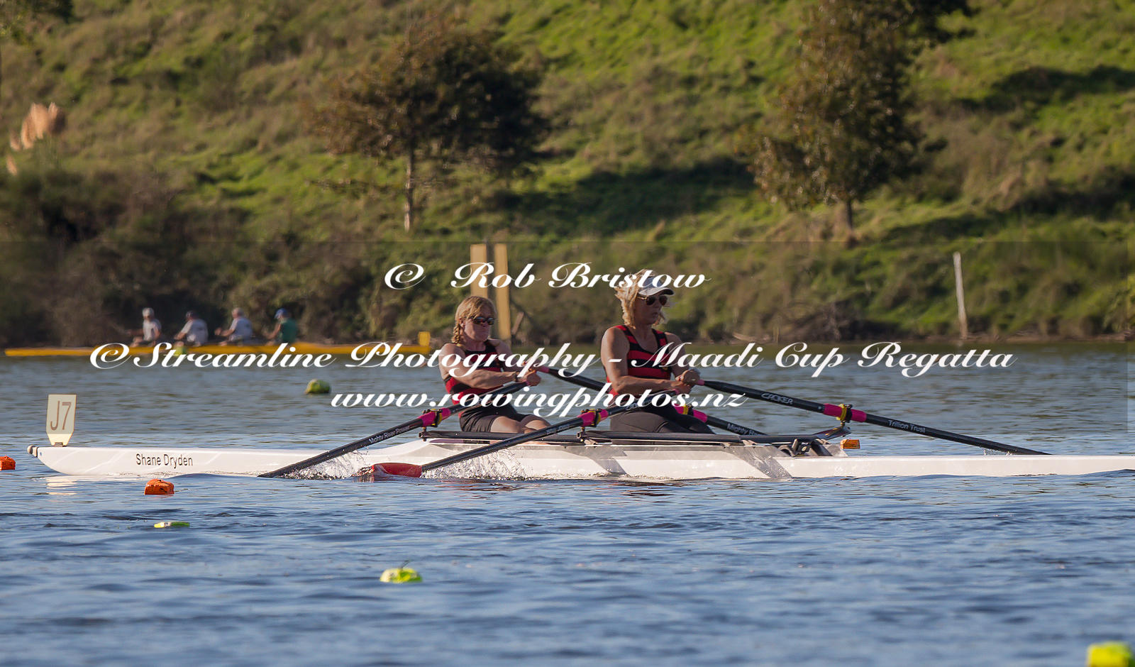 Taken during the World Masters Games - Rowing, Lake Karapiro, Cambridge, New Zealand; Tuesday April 25, 2017:   6000 -- 20170...