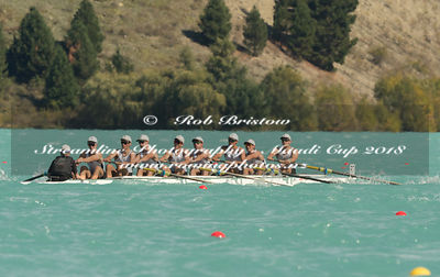 Taken during the Maadi Cup Regatta 2018, Lake Ruataniwha, Twizel, New Zealand; ©  Rob Bristow; Frame 1826 - Taken on: Tuesday...