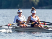Taken during the NZSSRC - Maadi Cup 2017, Lake Karapiro, Cambridge, New Zealand; ©  Rob Bristow; Frame 2255 - Taken on: Saturday - 01/04/2017-  at 10:44.50
