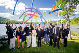 New Hampshire Wedding