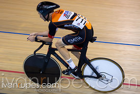 Master B Individual Pursuit. 2015 Canadian Track Championships, OCtober 10, 2015