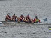 Taken during the NZSSRC - Maadi Cup 2017, Lake Karapiro, Cambridge, New Zealand; ©  Rob Bristow; Frame 2713 - Taken on: Satur...