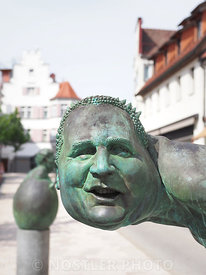 Art in Albstadt-Ebingen