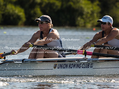 Taken during the World Masters Games - Rowing, Lake Karapiro, Cambridge, New Zealand; Tuesday April 25, 2017:   5187 -- 20170...